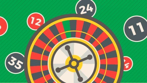 온라인 룰렛 게임에서 플레이어가 일반적으로 하는 실수